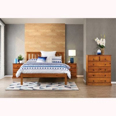 susan 5-piece bedroom