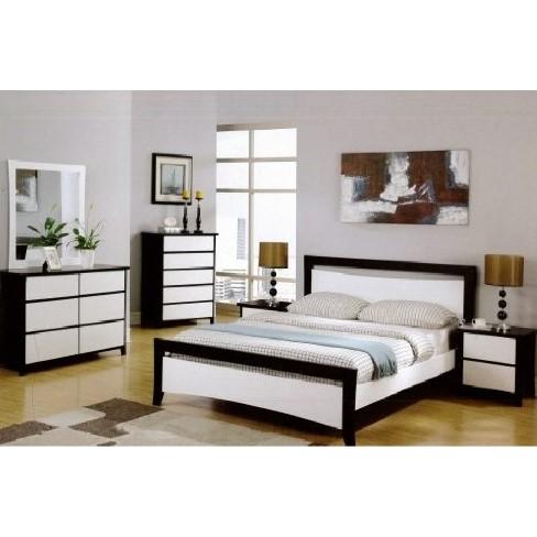 patric 5-piece bedroom