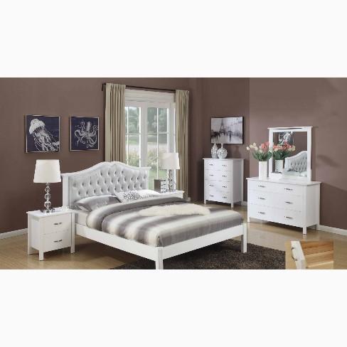 mikke 5-piece bedroom