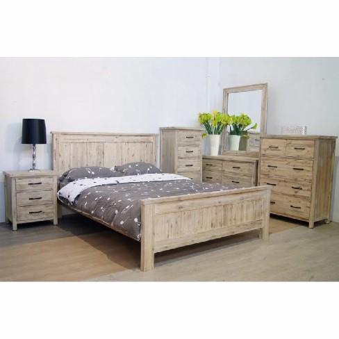 boyce 5-piece bedroom