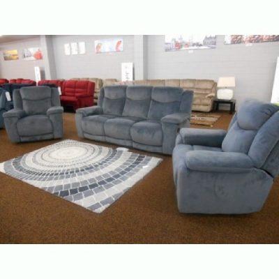 munich 3+1+1 lounge