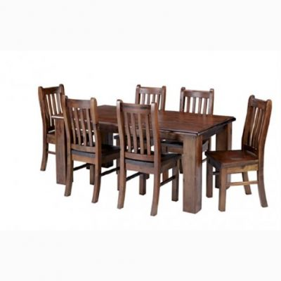 feldonn 7-piece dining