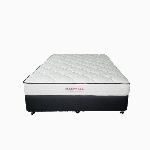 sleepwell firm mattress1