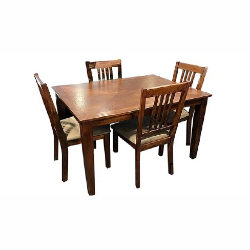 mission 5-piece dining