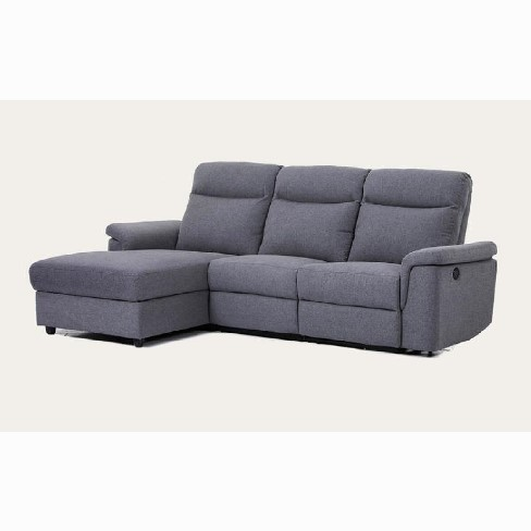 oscar recliner with chaise